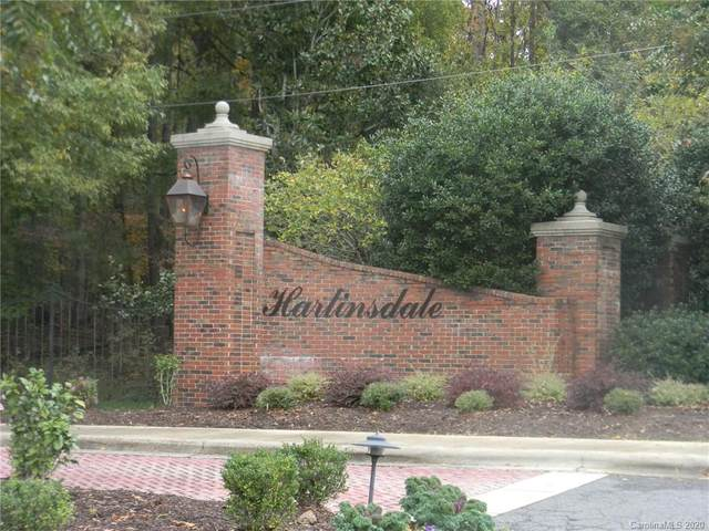 2923 Harlinsdale Drive #19, Rock Hill, SC 29732 (#3677858) :: Home and Key Realty