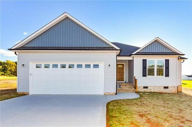 3653 Kimber Lane, Sherrills Ford, NC 28673 (#3677870) :: Besecker Homes Team