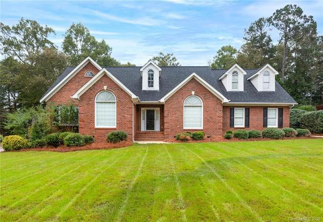 1524 Summit View Drive, Rock Hill, SC 29732 (#3677872) :: Rowena Patton's All-Star Powerhouse