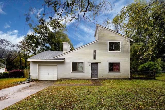 6824 Cortez Trail #12, Charlotte, NC 28227 (#3677885) :: Homes Charlotte
