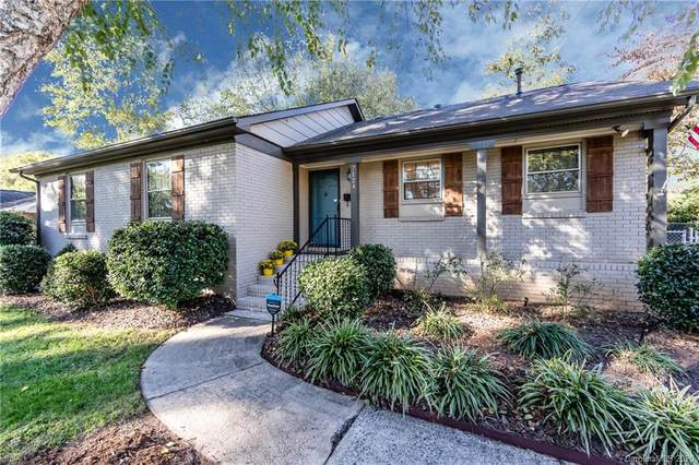 7124 Ridgebrook Drive, Charlotte, NC 28210 (#3677889) :: Carlyle Properties