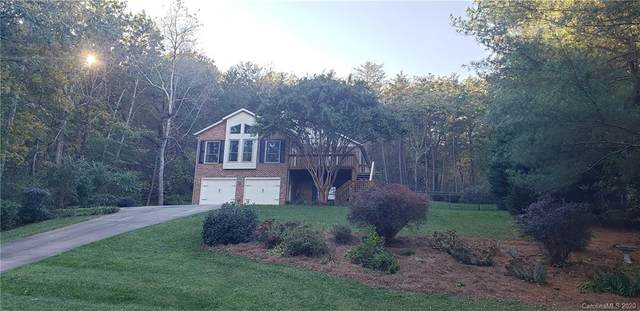4068 Oakmont Lane, Hickory, NC 28602 (#3677890) :: Rhonda Wood Realty Group