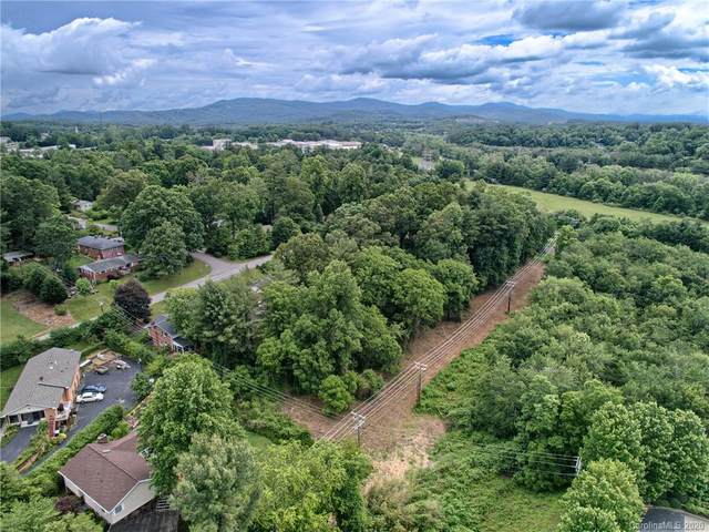 00 Dixon Drive, Hendersonville, NC 28792 (#3677892) :: Mossy Oak Properties Land and Luxury