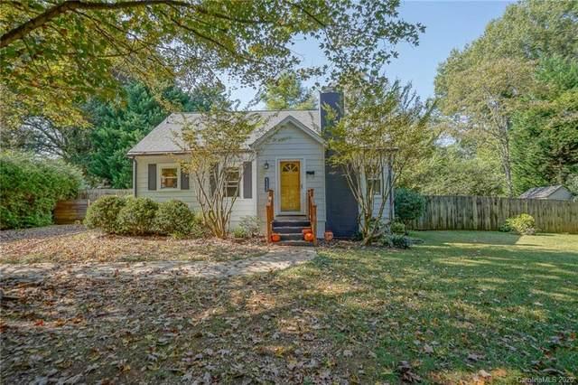 4320 Tulane Street, Charlotte, NC 28205 (#3677898) :: Rhonda Wood Realty Group