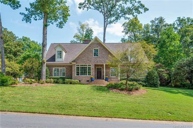 901 Hartford Avenue, Charlotte, NC 28209 (#3677947) :: Puma & Associates Realty Inc.