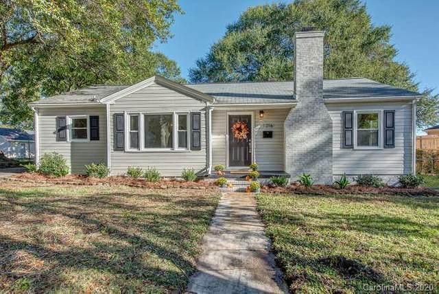 1216 Craig Avenue, Gastonia, NC 28054 (#3677958) :: Homes Charlotte
