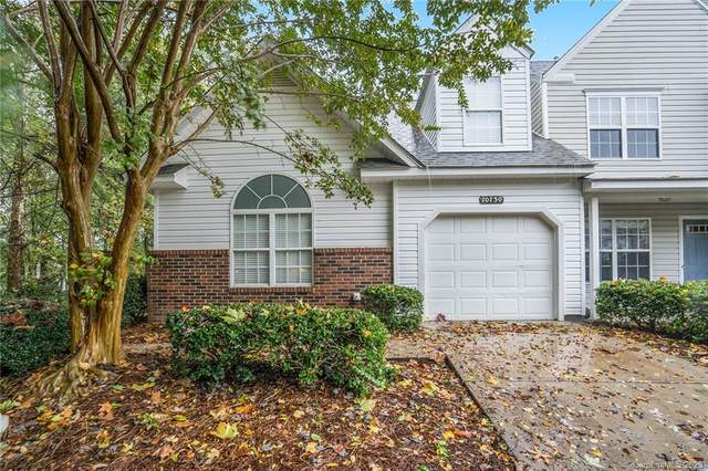 10730 Sleigh Bell Lane, Charlotte, NC 28216 (#3677960) :: Carolina Real Estate Experts