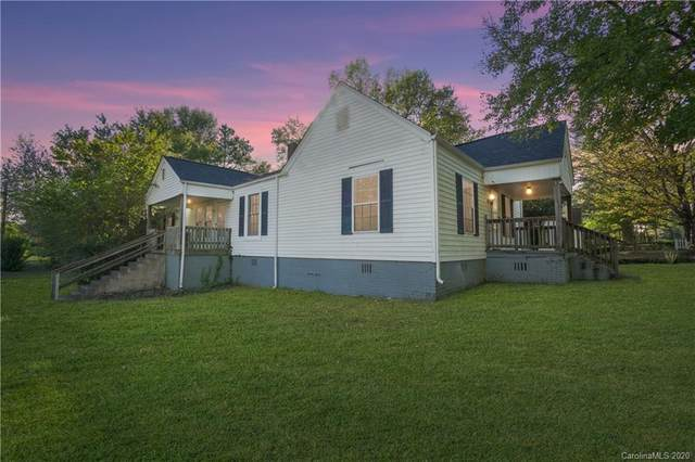 1410 Central Drive, Kannapolis, NC 28083 (#3677962) :: Homes Charlotte