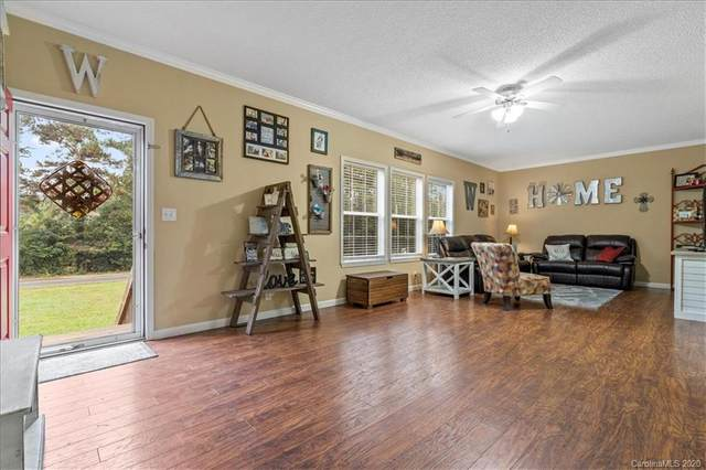 1206 Old Friendship Road, York, SC 29730 (#3677971) :: Stephen Cooley Real Estate Group