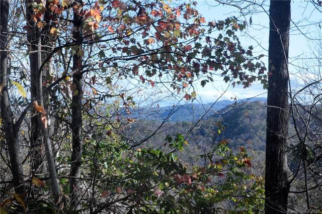 Lot 7 Long Ridge Lane #7, Rosman, NC 28772 (#3677973) :: Robert Greene Real Estate, Inc.