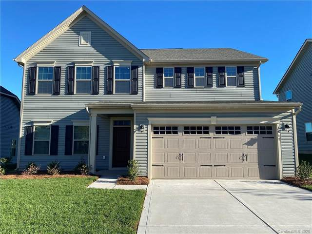 1868 Scarbrough Circle SW #605, Concord, NC 28025 (#3677978) :: Stephen Cooley Real Estate Group