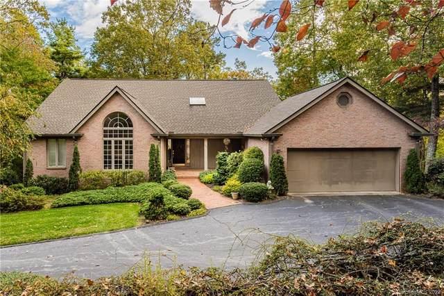 108 Scenic Drive, Flat Rock, NC 28731 (#3677980) :: Love Real Estate NC/SC