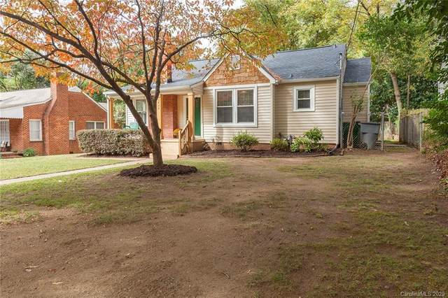 1404 Effingham Road, Charlotte, NC 28208 (#3677982) :: Carolina Real Estate Experts