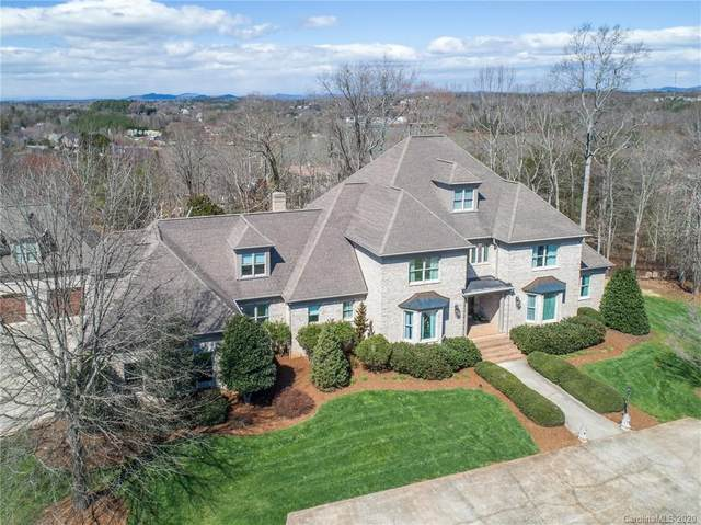 1565 46th Avenue NE, Hickory, NC 28601 (#3677983) :: Mossy Oak Properties Land and Luxury