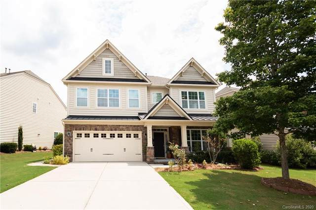 9714 Ridgeforest Drive, Charlotte, NC 28277 (#3677994) :: Stephen Cooley Real Estate Group