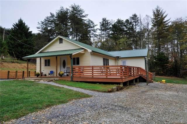 6280 Walker Chapel Road, Morganton, NC 28655 (#3678001) :: Rhonda Wood Realty Group