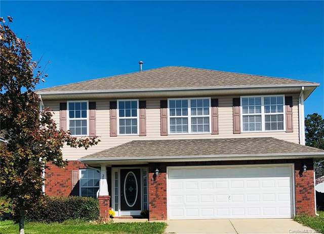 2007 Quill Court, Kannapolis, NC 28083 (#3678011) :: LePage Johnson Realty Group, LLC