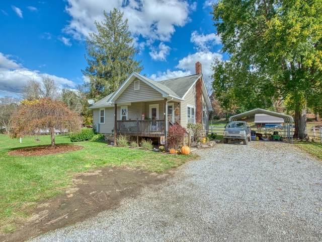 5107 Pisgah Drive, Canton, NC 28716 (#3678046) :: Ann Rudd Group