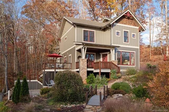 5 Dubois Drive, Asheville, NC 28805 (#3678051) :: LePage Johnson Realty Group, LLC