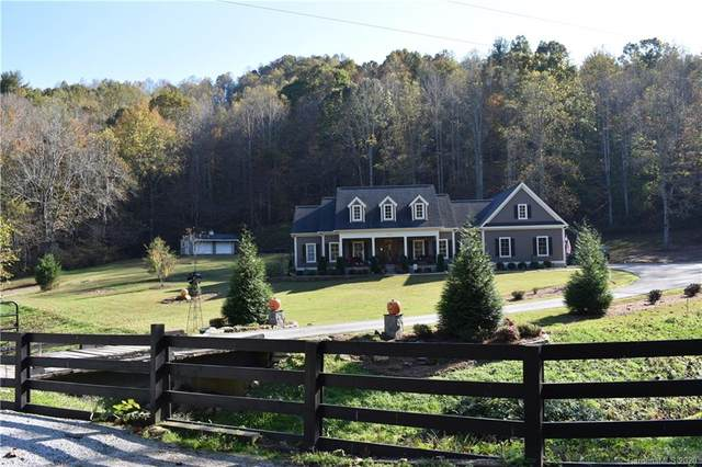 4537 Equestrian Drive 500/501, Lenoir, NC 28645 (#3678054) :: LePage Johnson Realty Group, LLC