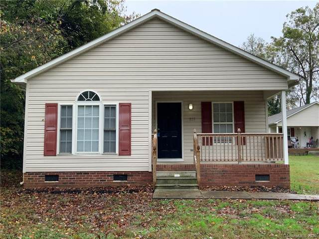 835 N Church Street, Salisbury, NC 28144 (#3678057) :: Scarlett Property Group