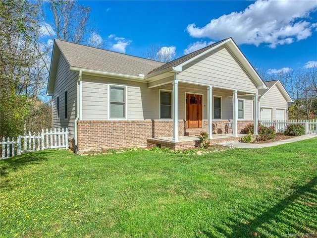 77 Wesley Street, Canton, NC 28716 (#3678059) :: Ann Rudd Group