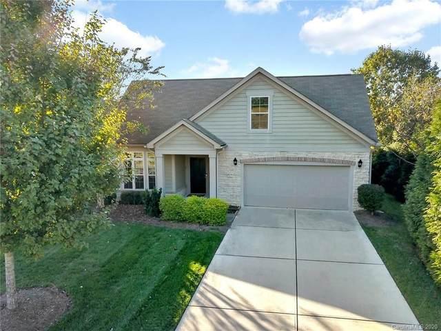 4406 Parkgate Drive, Matthews, NC 28105 (#3678067) :: Carolina Real Estate Experts
