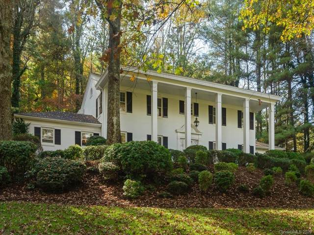 32 Busbee Road, Asheville, NC 28803 (#3678076) :: Rhonda Wood Realty Group