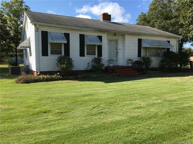1745 Mt Gallant Road, Rock Hill, SC 29732 (#3678079) :: LePage Johnson Realty Group, LLC