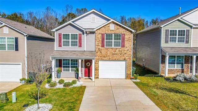 4076 Long Arrow Drive, Concord, NC 28025 (#3678090) :: Homes Charlotte