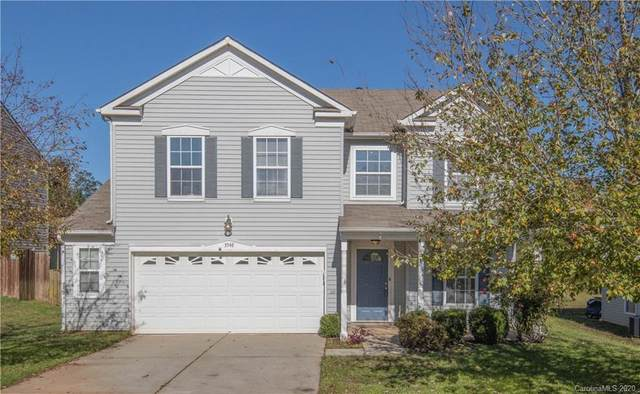 3548 Crowders View Drive, Gastonia, NC 28052 (#3678106) :: Miller Realty Group