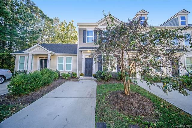 116 Village Place, Mount Holly, NC 28120 (#3678108) :: Love Real Estate NC/SC