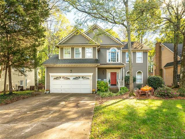 9216 Crofton Springs Drive, Charlotte, NC 28269 (#3678120) :: Rhonda Wood Realty Group