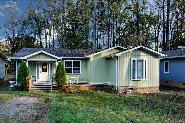 7225 Dorn Circle, Charlotte, NC 28212 (#3678127) :: Exit Realty Vistas