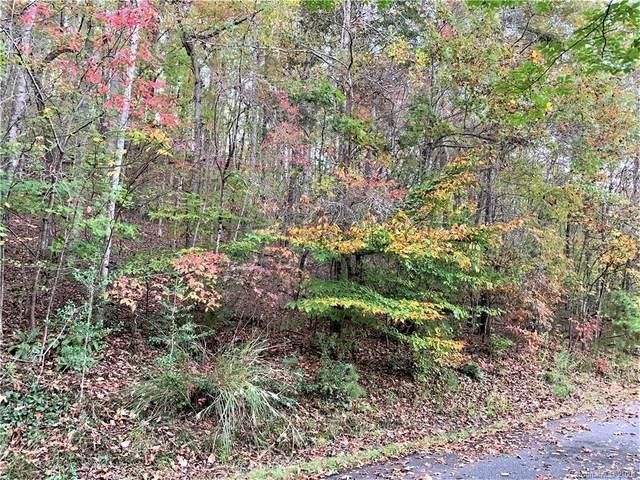 111 Yates Lane #111, Lake Lure, NC 28746 (#3678139) :: Rhonda Wood Realty Group