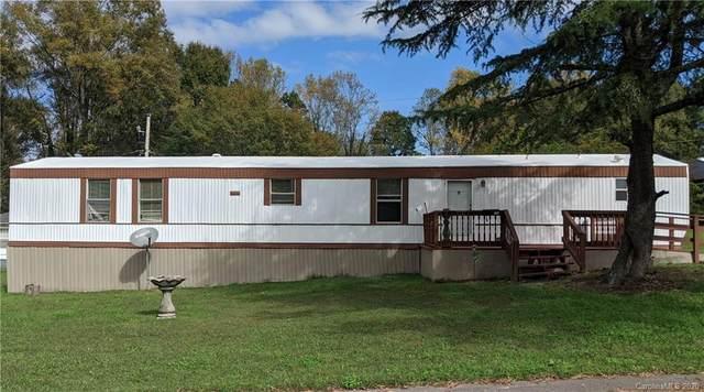 306 Black Street, Cherryville, NC 28021 (#3678144) :: Rhonda Wood Realty Group