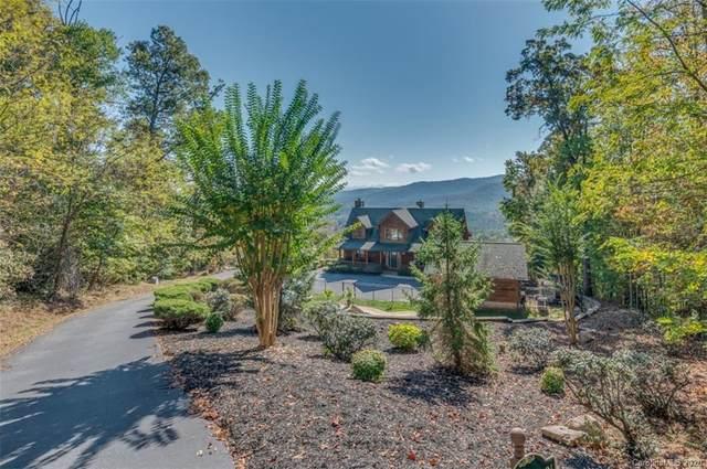 145 Azule Ridge Drive, Bostic, NC 28018 (#3678147) :: Rhonda Wood Realty Group