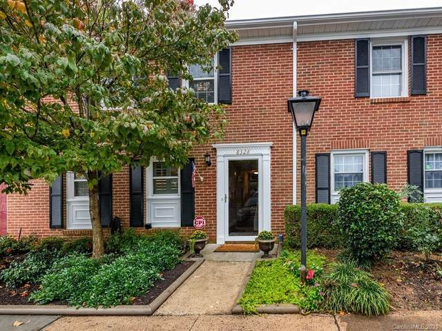 8328 Knights Bridge Road, Charlotte, NC 28210 (#3678158) :: Carlyle Properties