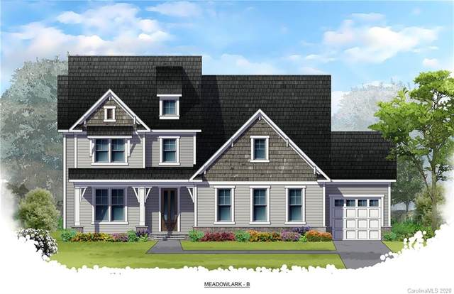 111 Sills Creek Lane Lot 16, Mooresville, NC 28115 (#3678170) :: BluAxis Realty
