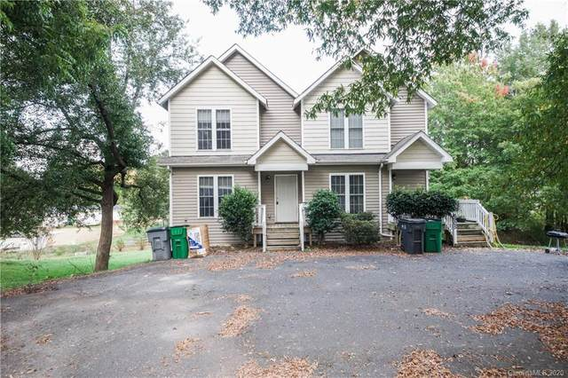 6905 Old Concord Road, Charlotte, NC 28213 (#3678177) :: LePage Johnson Realty Group, LLC