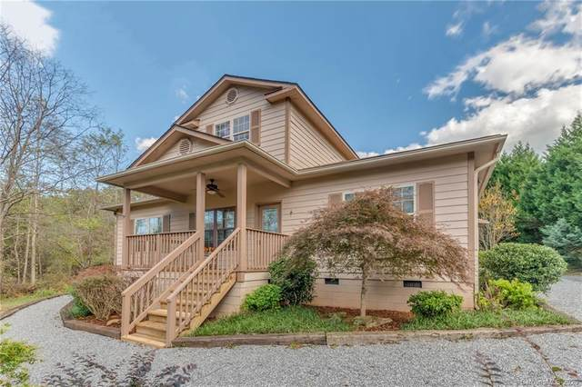 146 Apple Meadow Court, Lake Lure, NC 28746 (#3678203) :: LePage Johnson Realty Group, LLC