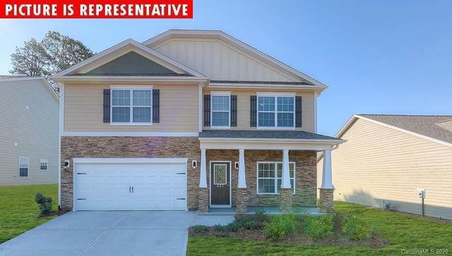 4008 Lampasas Lane, Charlotte, NC 28214 (#3678215) :: Besecker Homes Team