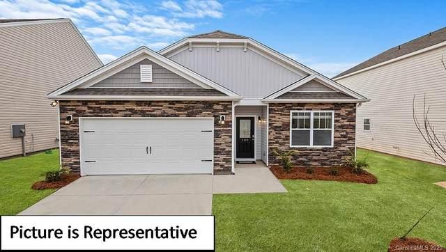 4020 Lampasas Lane, Charlotte, NC 28214 (#3678226) :: LePage Johnson Realty Group, LLC