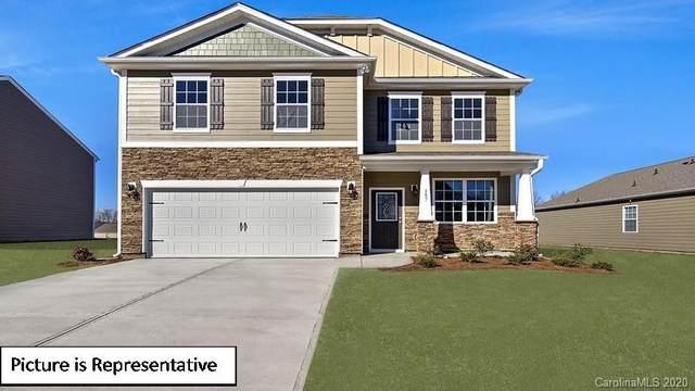 4009 Lampasas Lane, Charlotte, NC 28214 (#3678230) :: LePage Johnson Realty Group, LLC