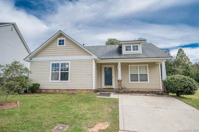 772 Raindrops Road, Gastonia, NC 28054 (#3678237) :: Homes with Keeley | RE/MAX Executive