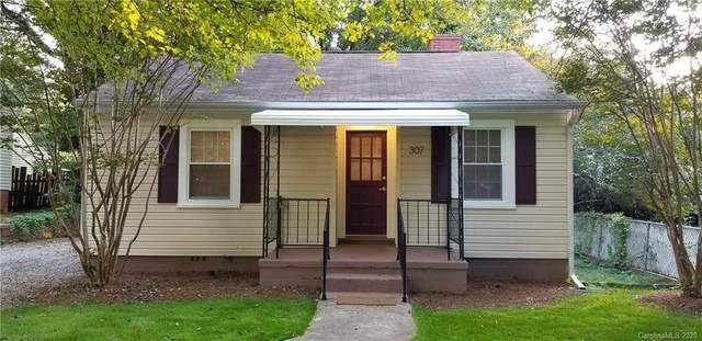 307 Hillcrest Avenue, Gastonia, NC 28052 (#3678240) :: Ann Rudd Group