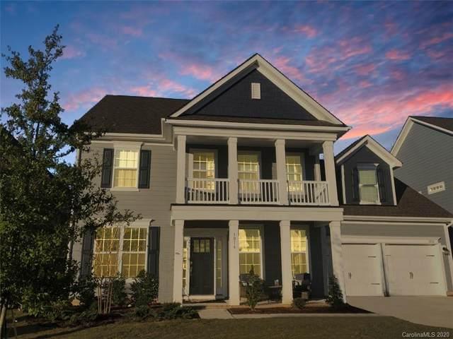 1016 Claires Creek Lane, Davidson, NC 28036 (#3678244) :: Charlotte Home Experts