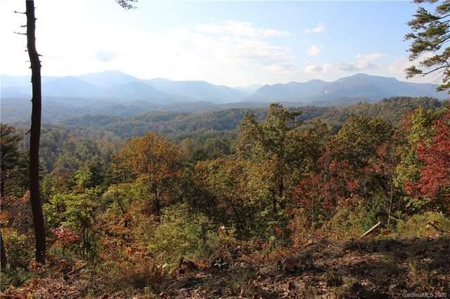 0 Bills Mountain Trail Lt 6, Lake Lure, NC 28746 (#3678250) :: Carlyle Properties