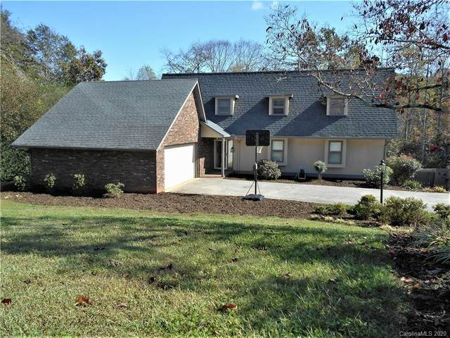 3205 Montanya View Drive, Valdese, NC 28690 (#3678256) :: IDEAL Realty