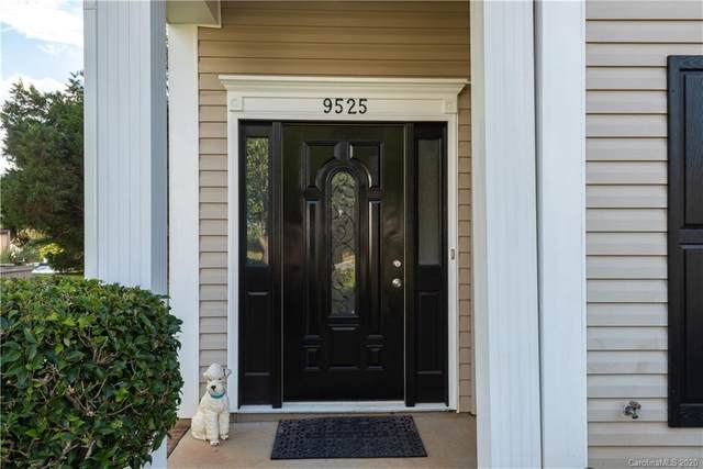 9525 Green Apple Drive, Charlotte, NC 28215 (#3678259) :: Stephen Cooley Real Estate Group